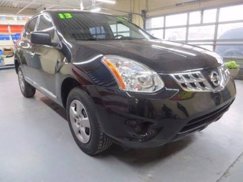 2013 Nissan Rogue for sale in Allentown, PA