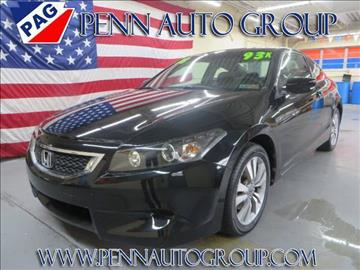 2008 Honda Accord for sale in Allentown, PA