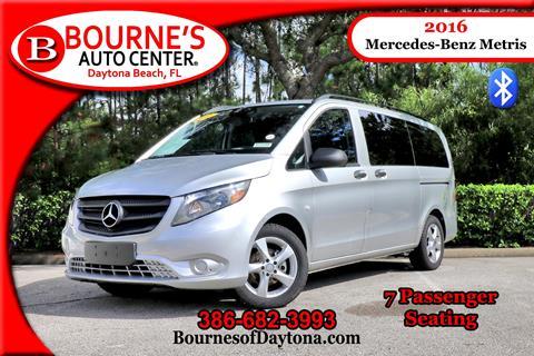 2016 Mercedes-Benz Metris for sale in Daytona Beach, FL