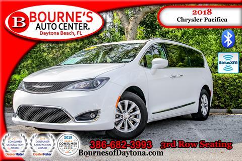 Used Minivans For Sale In Daytona Beach Fl Carsforsalecom