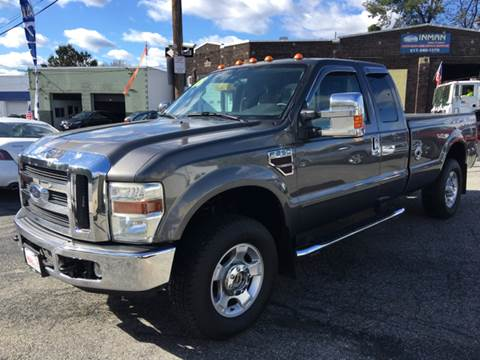 2008 Ford F-250 Super Duty for sale in Somerville, MA