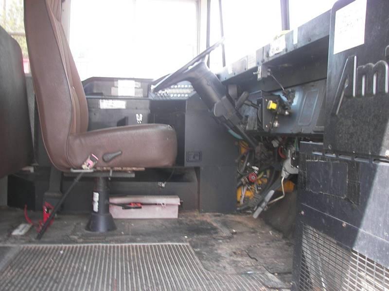 1999 International school bus  - Columbus GA