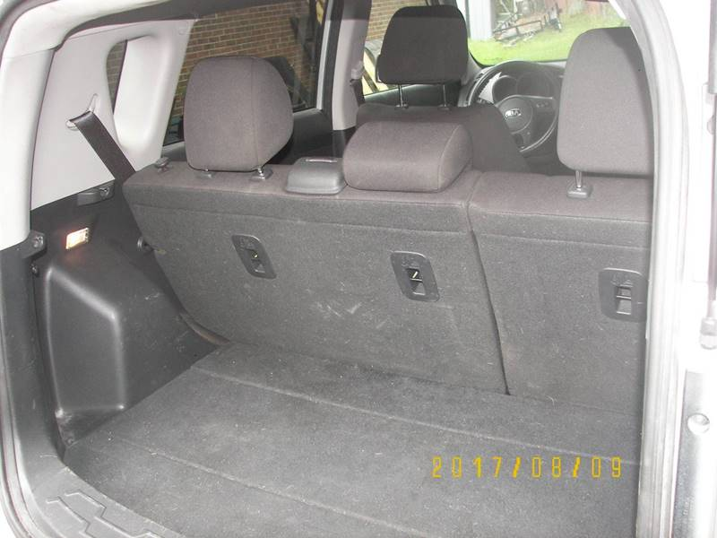 2013 Kia Soul 4dr Wagon 6A - Columbus GA