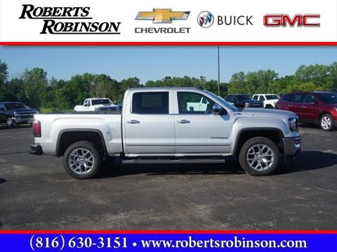 2017 GMC Sierra 1500 for sale in Excelsior Springs, MO