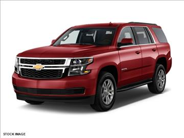 2017 Chevrolet Tahoe for sale in Excelsior Springs, MO