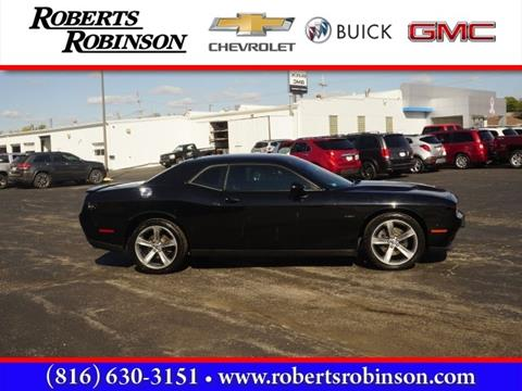 2015 Dodge Challenger for sale in Excelsior Springs, MO