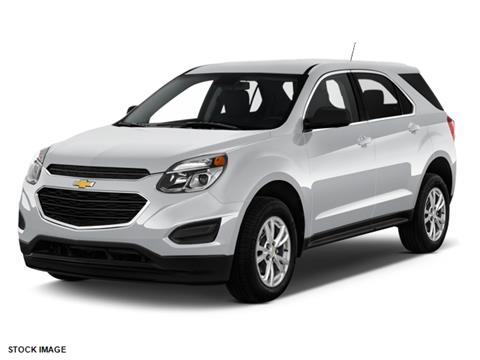2017 Chevrolet Equinox for sale in Excelsior Springs, MO
