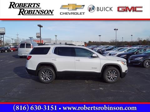 2018 GMC Acadia for sale in Excelsior Springs, MO