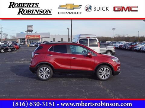 2018 Buick Encore for sale in Excelsior Springs, MO