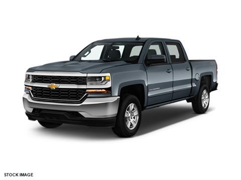 2018 Chevrolet Silverado 1500 for sale in Excelsior Springs, MO
