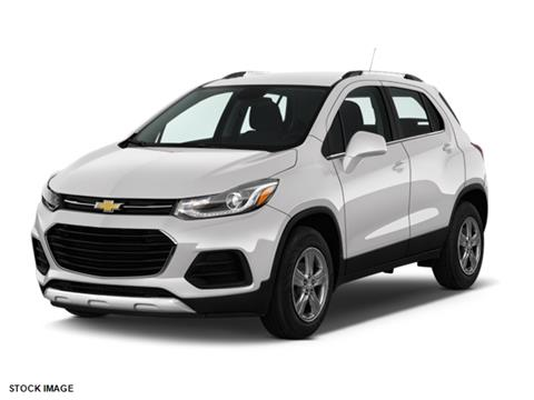 2017 Chevrolet Trax for sale in Excelsior Springs, MO