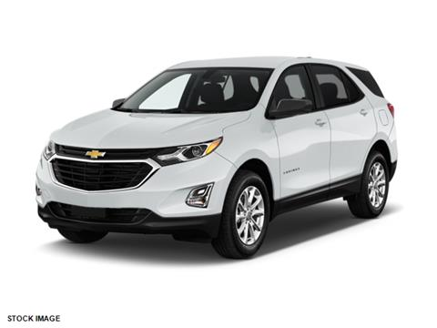 2018 Chevrolet Equinox for sale in Excelsior Springs, MO