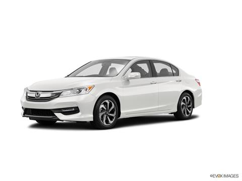 2017 Honda Accord for sale in Excelsior Springs, MO