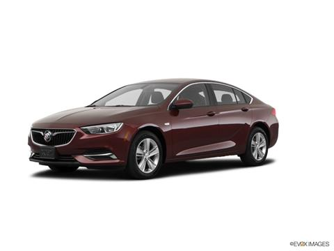 2018 Buick Regal Sportback for sale in Excelsior Springs, MO