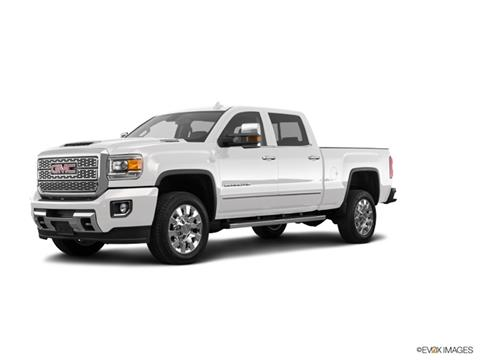 2018 GMC Sierra 2500HD for sale in Excelsior Springs, MO
