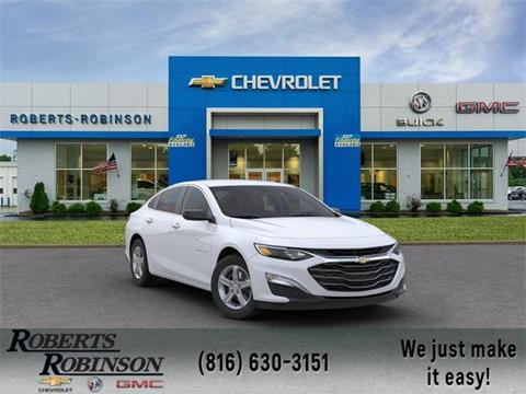 2020 Chevrolet Malibu for sale in Excelsior Springs, MO