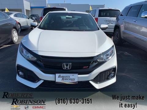 2018 Honda Civic for sale in Excelsior Springs, MO