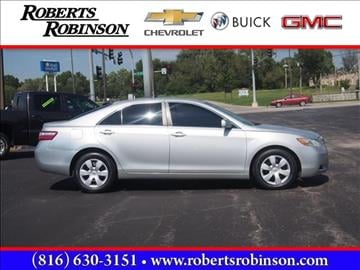 2007 Toyota Camry for sale in Excelsior Springs, MO