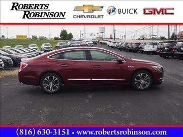 2017 Buick LaCrosse for sale in Excelsior Springs, MO