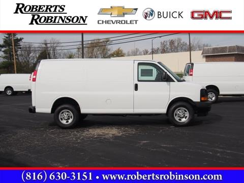 2017 Chevrolet Express Cargo for sale in Excelsior Springs, MO