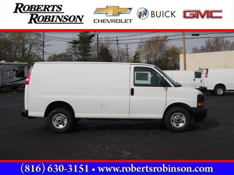 2017 GMC Savana Cargo for sale in Excelsior Springs, MO
