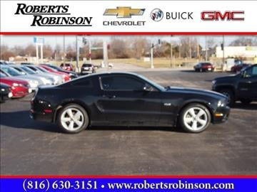 2014 Ford Mustang for sale in Excelsior Springs, MO