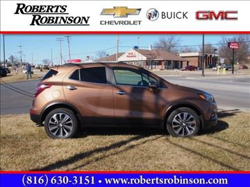 2017 Buick Encore for sale in Excelsior Springs, MO