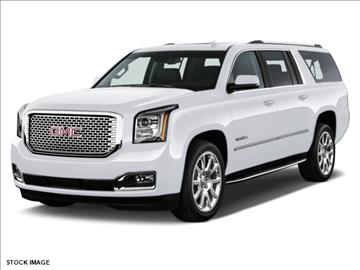2017 GMC Yukon XL for sale in Excelsior Springs, MO