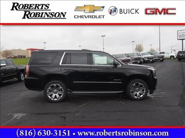 2017 GMC Yukon for sale in Excelsior Springs, MO