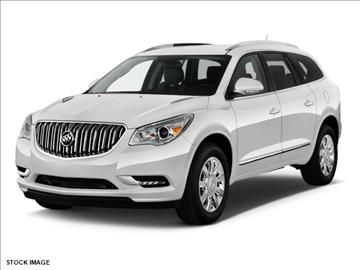 2017 Buick Enclave for sale in Excelsior Springs, MO