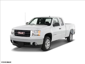 2008 GMC Sierra 1500 for sale in Excelsior Springs, MO