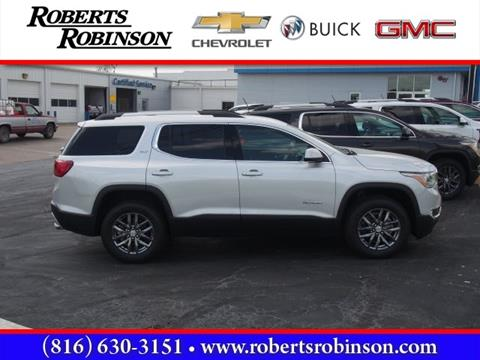 2017 GMC Acadia for sale in Excelsior Springs, MO