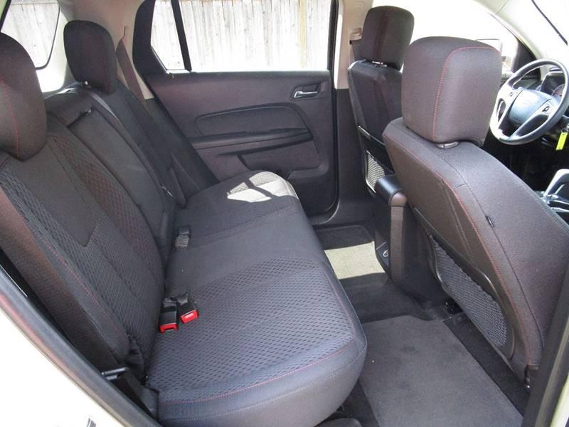 2014 GMC Terrain for sale at Impact Auto Sales in Brewster WA