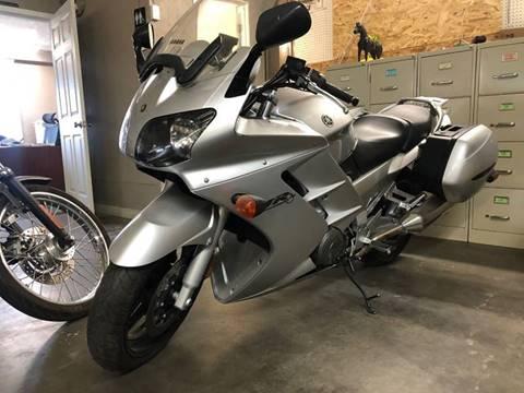 2003 Yamaha FJR1300 for sale in Wenatchee, WA