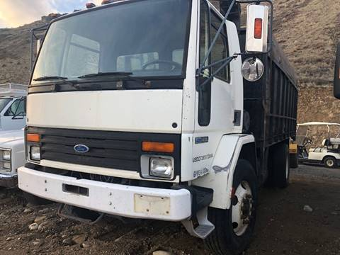 1992 Ford L9000 for sale in Wenatchee, WA