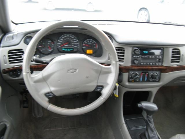2004 Chevrolet Impala for sale at Impact Auto Sales in Brewster WA
