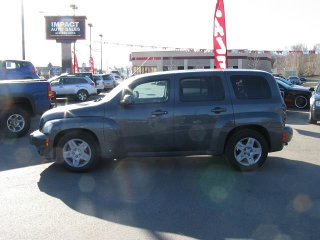 2008 Chevrolet HHR for sale at Impact Auto Sales in Brewster WA