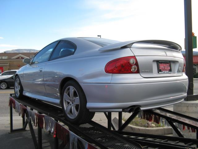 2004 Pontiac GTO for sale at Impact Auto Sales in Brewster WA