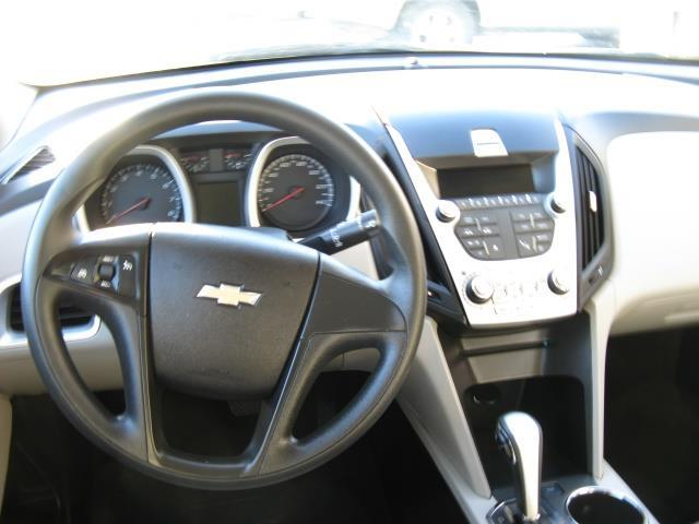 2012 Chevrolet Equinox for sale at Impact Auto Sales in Brewster WA