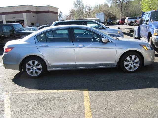 2010 Honda Accord for sale at Impact Auto Sales in Brewster WA