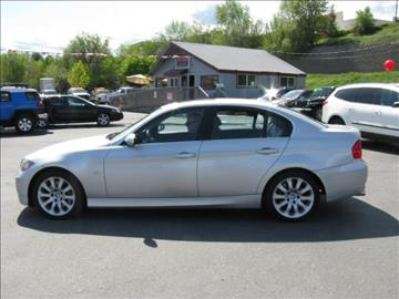 2006 BMW 3 Series for sale at Impact Auto Sales in Brewster WA