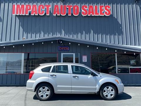 Cars For Sale in Wenatchee, WA - Impact Auto Sales