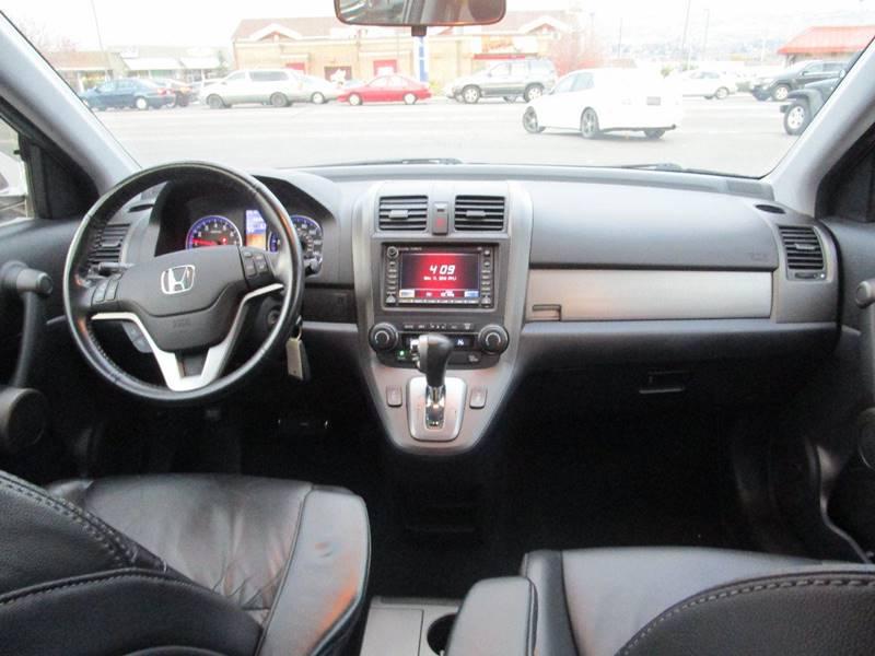 2010 Honda CR-V for sale at Impact Auto Sales in Brewster WA