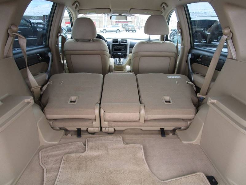 2007 Honda CR-V for sale at Impact Auto Sales in Wenatchee WA