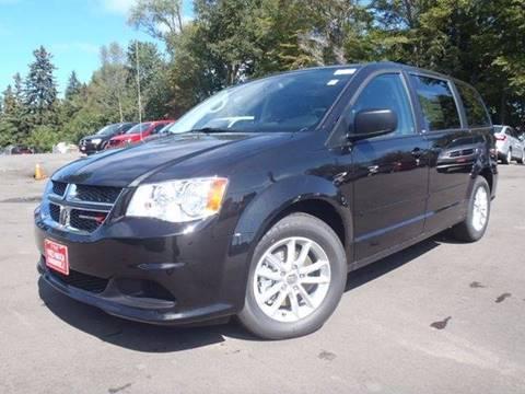 2014 Dodge Grand Caravan for sale at Impact Auto Sales in Wenatchee WA