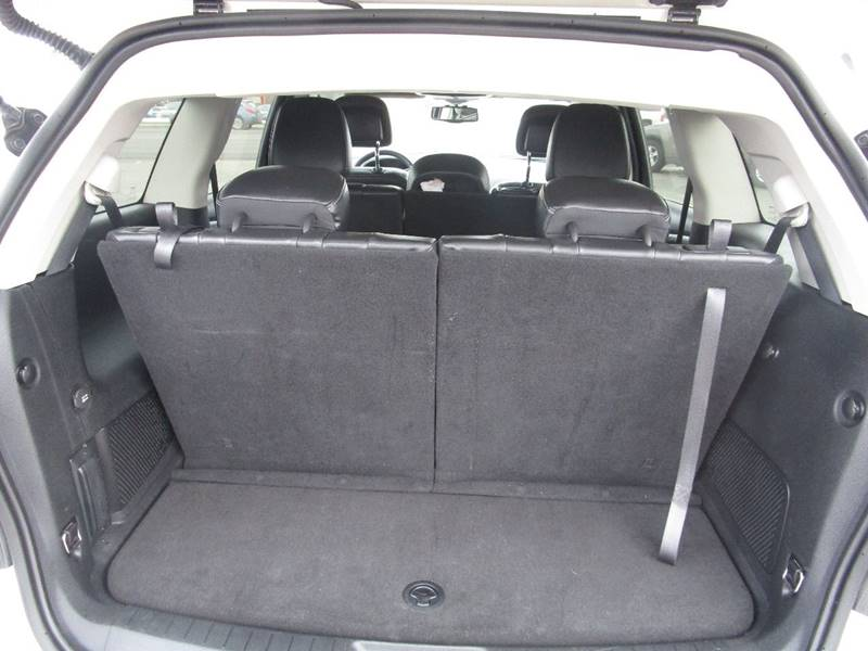 2014 Dodge Journey for sale at Impact Auto Sales in Brewster WA
