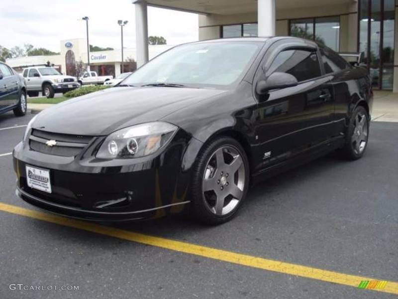 2006 Chevrolet Cobalt for sale at Impact Auto Sales in Wenatchee WA
