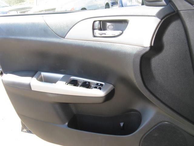 2010 Subaru Impreza for sale at Impact Auto Sales in Wenatchee WA