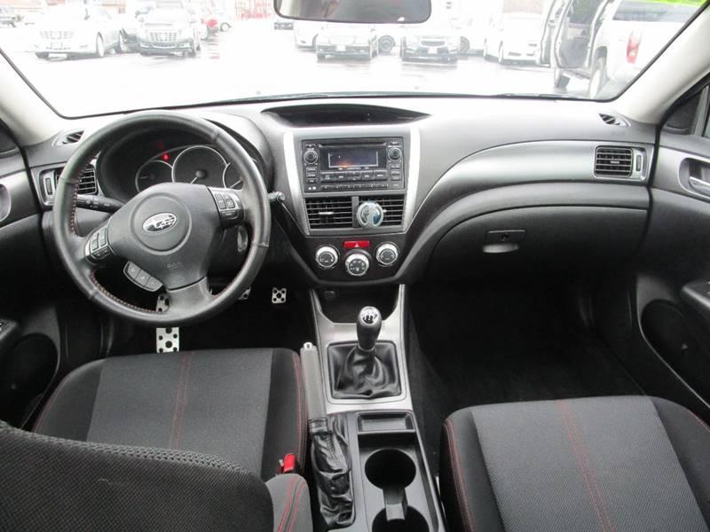 2013 Subaru Impreza for sale at Impact Auto Sales in Brewster WA