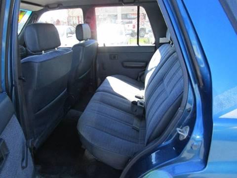 1993 Toyota 4Runner for sale in Wenatchee, WA